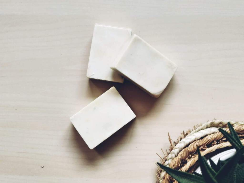 Jabón ecológico aceite de oliva
